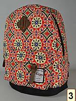 Городской рюкзак Favor абстракция, фото 1