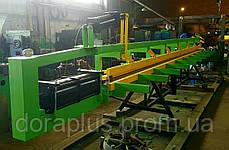 Прес зрощення деревини по довжині, фото 2