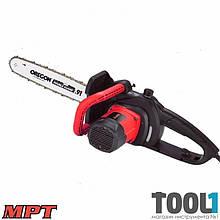 Пила электрическая 2200 Вт, 405 мм MASTERTOOL MECS1604