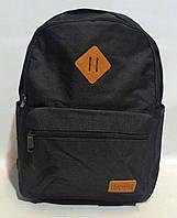 Городской рюкзак Leadhake черный, фото 1