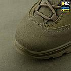 M-Tac кросівки тактичні Patrol R Olive, фото 6