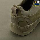 M-Tac кросівки тактичні Patrol R Olive, фото 10