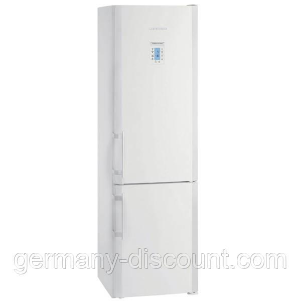 Двухкамерный холодильник Liebherr CBN 3956 Premium класса