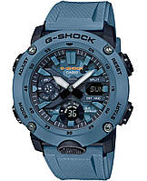 Часы Casio G-Shock GA-2000SU-2A Carbon Core Guard, фото 1