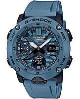 Часы Casio G-Shock GA-2000SU-2A Carbon Core Guard