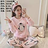 Пижама тёплая, фото 2
