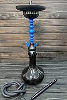 Кальян шахта Starbuzz (Старбаз) ICE Short 1.0 Made in USA - Blue&Black (оригінал) Hookahtree чорна