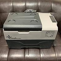 Автохолодильник компрессорный Weekeender by Alpicool CX30