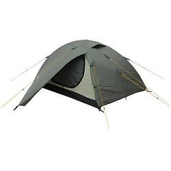 Палатка трёхместная Terra Incognita Alfa 3 хаки