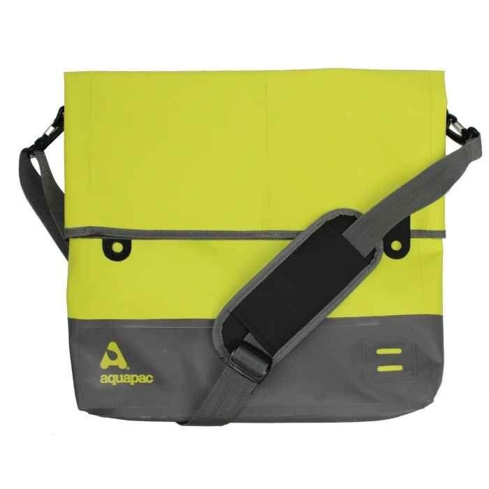 Вологозахисна сумка-тоут Aquapac TrailProof™ Tote Bag Large acid green (053)