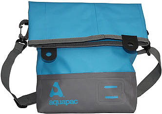 Вологозахисна сумка-тоут Aquapac TrailProof™ Tote Bag Small cool blue (052)