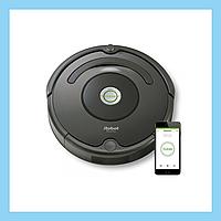 Робот-пылесос iRobot Roomba 890 Black