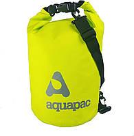 Гермомешок Aquapac TrailProof™ Drybag with shoulder strap 25L acid green (735)