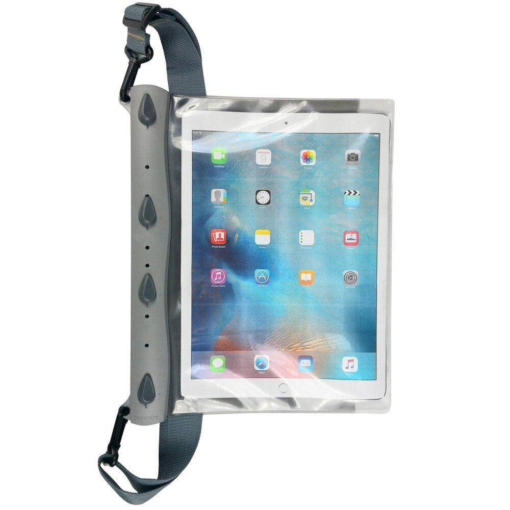 Водонепроникний чохол для планшета Aquapac Waterproof iPad Case Pro cool grey (670)