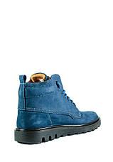 Ботинки зимние мужские MIDA 14392-12М синие (40), фото 2