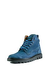 Ботинки зимние мужские MIDA 14392-12М синие (40), фото 3