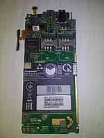 Смартфон Lenovo A369i на запчасти (разборка)