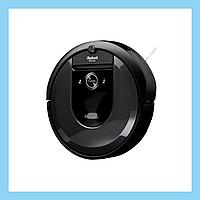 Робот-пылесос iRobot Roomba i7 Black