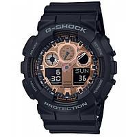 Часы Casio G-Shock GA-100MMC-1A