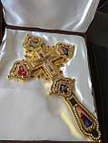 Крест напрестольный, фото 4