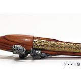 КРЕМНЕВЫЙ ПИСТОЛЕТ, АНГЛИЯ, XVIII В, фото 4