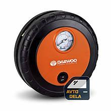 Портативный компрессор Daewoo DW 25