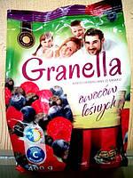 Чай фруктовый гранулированный Granella (Гранелла) со вкусом лесных ягод 400 г Польша