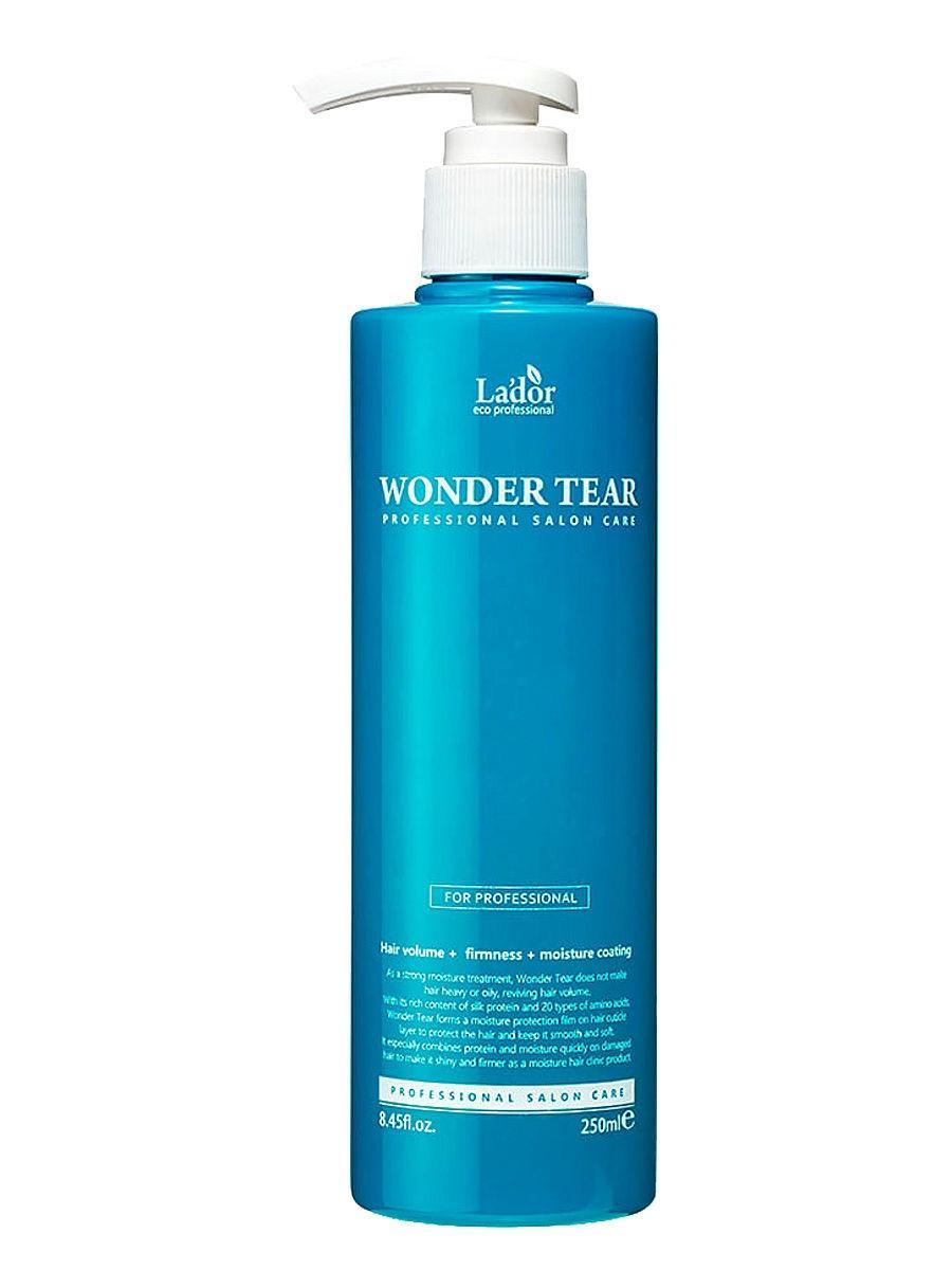 La'dor Wonder Tear Средство для придания волосам гладкости и объема, 250 мл