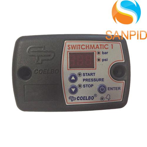 Электронное реле давления Coelbo Switchmatic 1