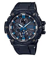 Часы Casio G-Shock GST-B100BNR-1A Bluetooth Limited Edition SOLAR, фото 1