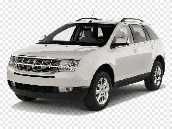 Lincoln MKX 2007-2013
