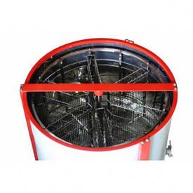 Медогонка 8-рамочная автоматическая под рамку Рута (ременной привод)