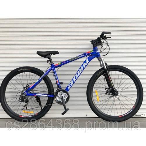 """Горный велосипед TopRider 370 26"""""""