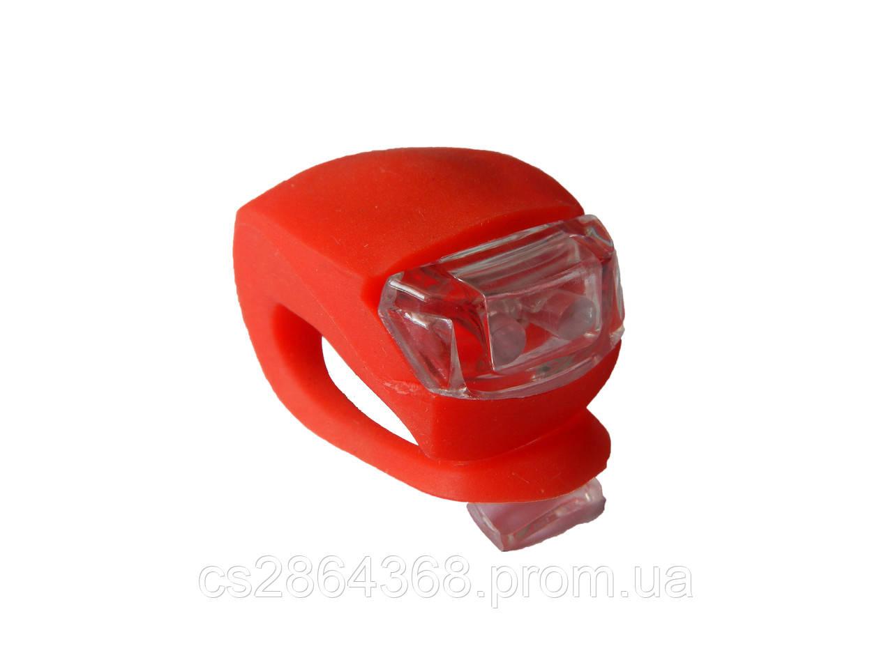 Фонарь HJ008 красный