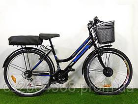 """Электровелосипед Mustang Sport 26"""" 350W 36V"""