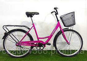 """Велосипед с женской рамой Azimut Lady F-5 26"""""""