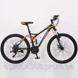 Велосипед Hammer Active 26