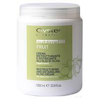 Фруктова маска з екстрактом оливи Oyster Cosmetics Sublime Fruit 1000 мл