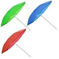 Зонт пляжный ромашка 1.8м, MH-2686 (12шт)