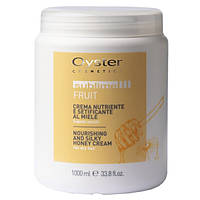 Фруктова маска з екстрактом меду Oyster Cosmetics Sublime Fruit 1000 мл