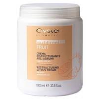 Фруктовая маска с экстрактом цитрусовых Oyster Cosmetics Sublime Fruit 1000 мл