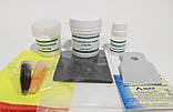 """Ремкомплект для сколов ванн. """"ECONOM-PROFI"""" комплектация, фото 3"""