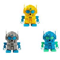 Механическая точилка для карандашей Ningbo детская игрушка Робот-Пришелец 11*8*8 см