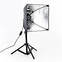Набор постоянного студийного света для предметной съемки Tianrui M3501