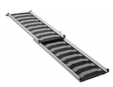 """Пандус складной""""Petwalk"""",40х102–170см,6,2кг,черный/серый, фото 3"""