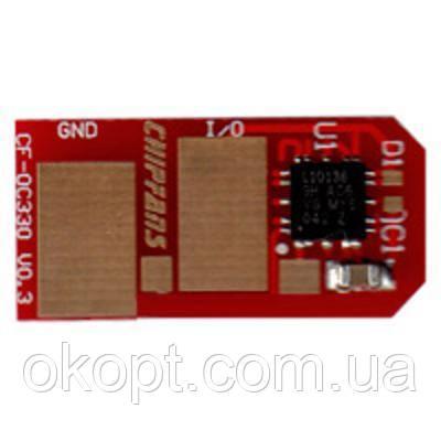 Чип для картриджа OKI B411/431 BASF (WWMID-71869)
