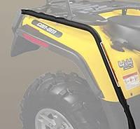 Защита крыльев задняя Can-Am BRP Fender prot. kit