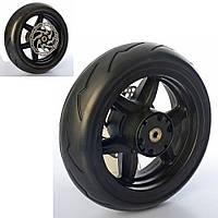Акция! Колесо для детского электромотоцикла Bambi M 4262-EVA Wheel [Товар продаётся по акционной цене!]