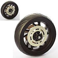 Акция! Колесо для детского электромотоцикла Bambi M 4275-F-EVA Wheel [Товар продаётся по акционной цене!]
