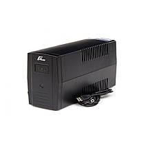 ИБП Frime Standart 650VA FST650VAPU, Lin.int., AVR, 2 х евро, USB, пластик, фото 2